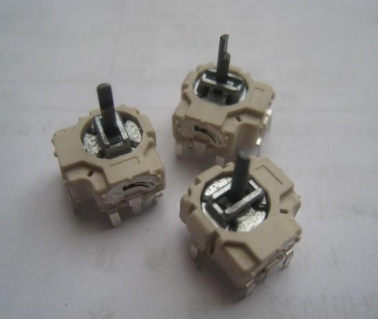 4 Way Mini Switch