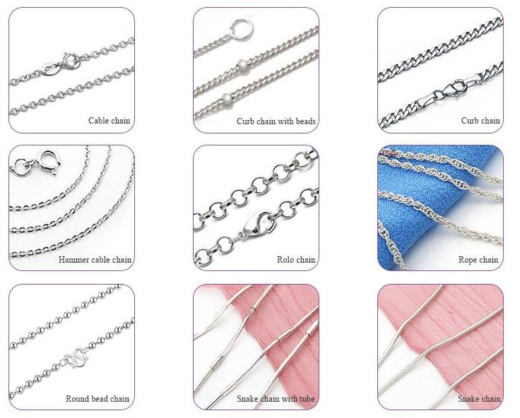 Wholesale 925 sterling silver slider bead jewelry findings,silicone adjustable clasp each MOQ50pcs