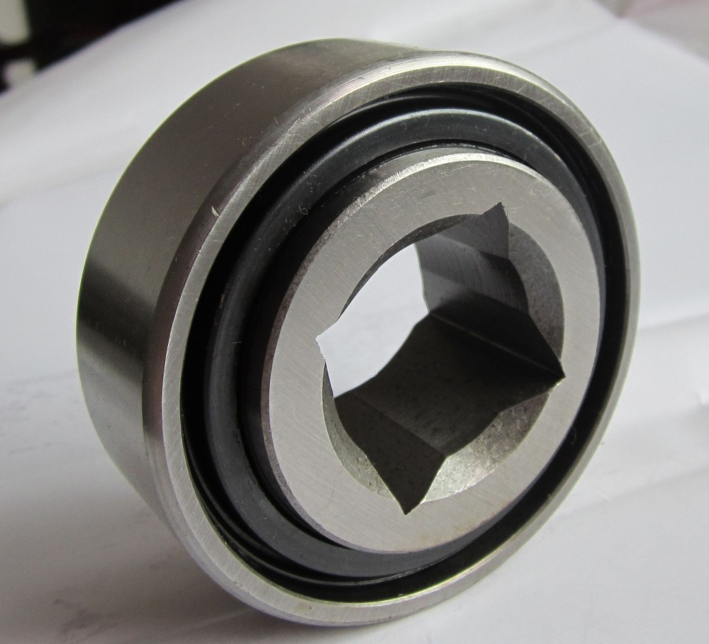 Other Type and Deep Groove Structure Square Bore Agricultural Bearing