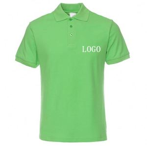 Breathable Digital Print 190Gsm 200 Gsm Polo T-Shirt