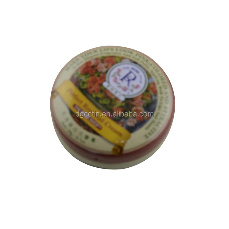 Dongguan wholesale metal cosmetic box/cosmetic tin box for sale/cosmetic tin <strong>packing</strong>