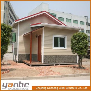 House Design Low Cost Prefab House Prefabricated Prebuilt House
