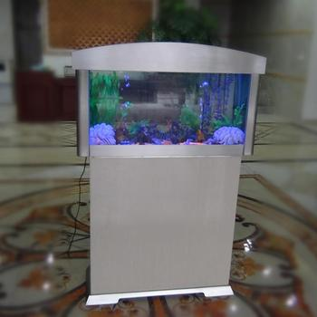 Acrylic Fish Tank Aquarium With Led Light High Brightness Bead For