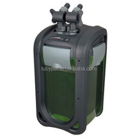 DGN Series Aquarium External Filter Canister/ Fish Tank Outsider Filter with Heater