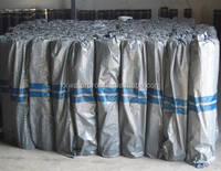 EPDM Rubber Roofing Material