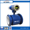 Top Ranking Products Liquid Electromagnetic Flow Meter Flowmeter Battery