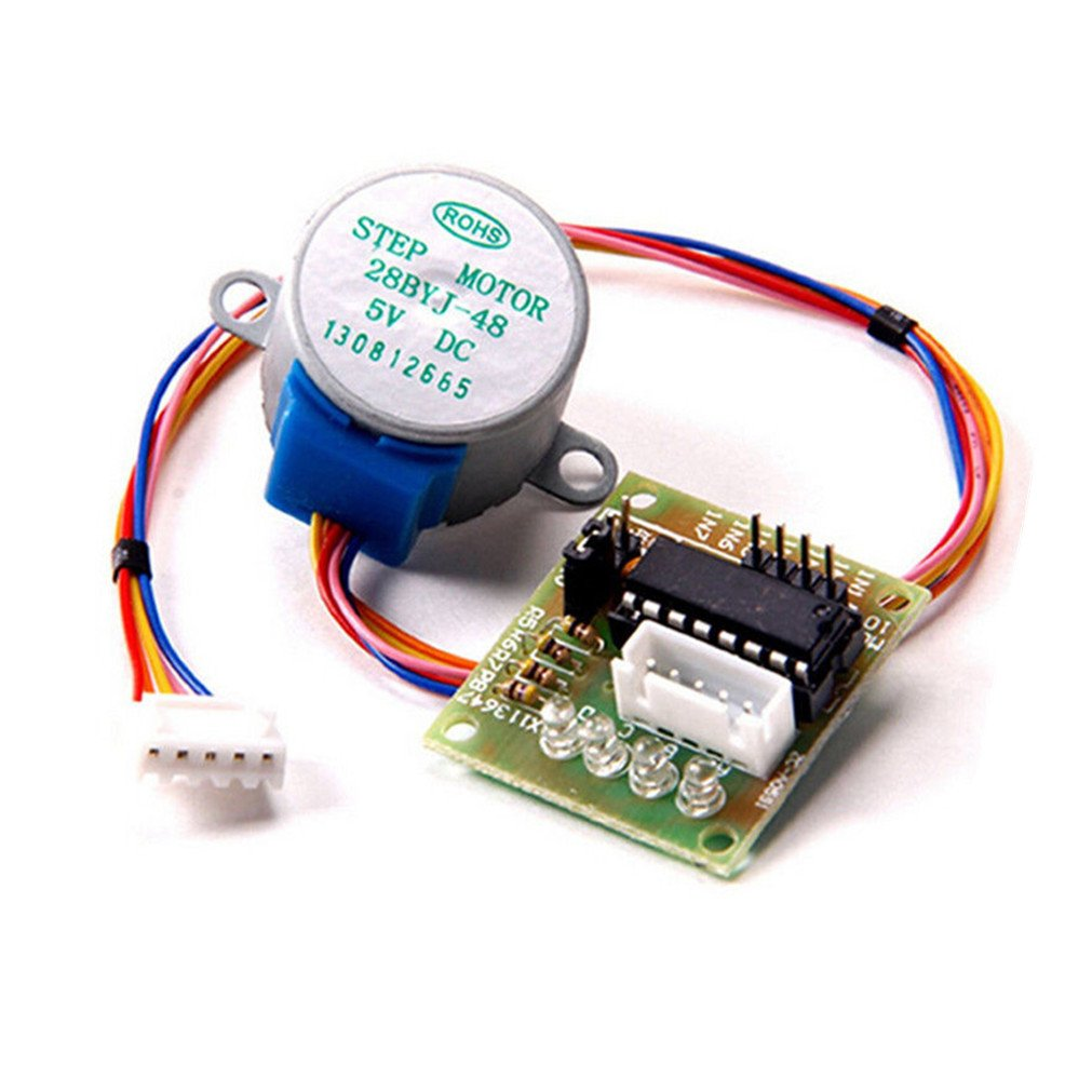 Cheap Board Stepper 12 Find Deals On Line At 12v Motor Geared 4 Phase 5 Wires For Arduino Experiment Get Quotations Vipe 28byj 48 Uln2003 Driver Test Module With 5v