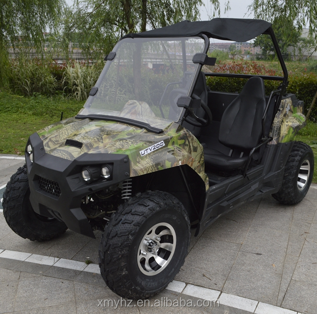 Chinese Cheap Side By Side Utv Dune Buggy
