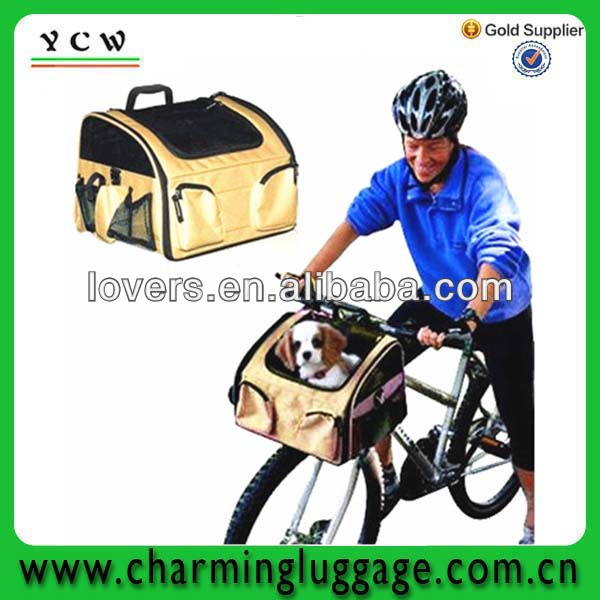 China manufacturer sturday bag pet carrier body bags for pet