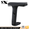 3D adjustable with function office chair Armrest cover in other furniture parts plastic armrest pads/interior accessories