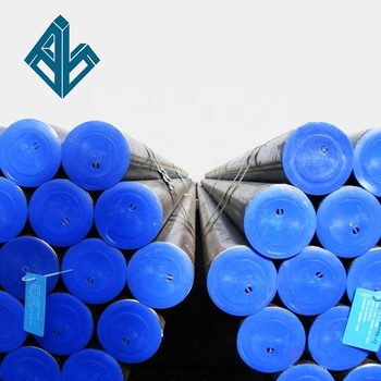 API SPEC 5CT carbon seamless steel pipe and tube price