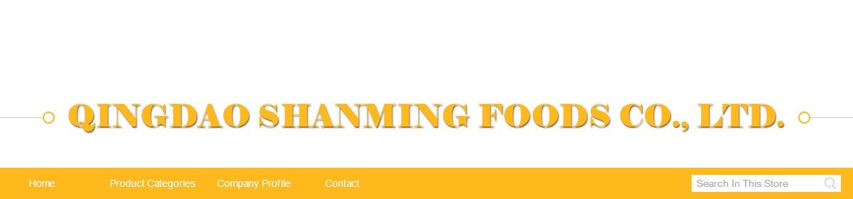 Company Overview - Qingdao Shanming Foods Co , Ltd