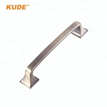 KUDE Modern Zinc Alloy Furniture Wardrobe Handle