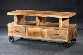 Recycle Wood Tv Cabinet - Buy Product on Alibaba.com