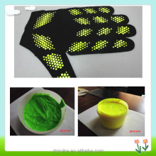 silicone screen printing ink for ball sports gloves