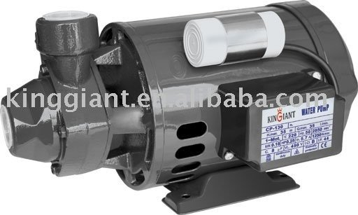 Water Pumps (CP-130/PM-16)