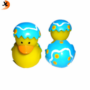 easter holidays gifts sets toy cheap duck rabbit shape