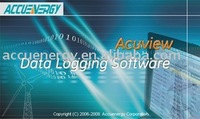 Acuview Data Logging Software