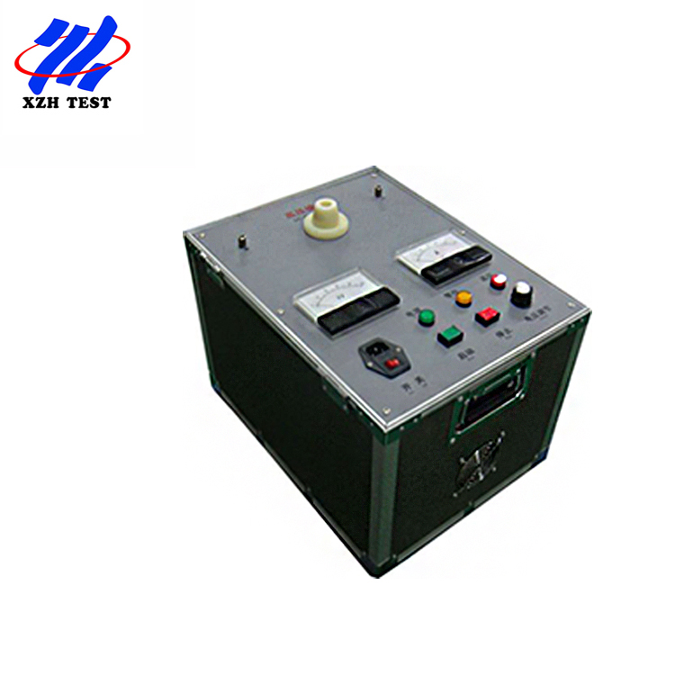 Electric 35KV high voltage impulse DC power supply surge voltage generator Cable Fault Locator Power Supply