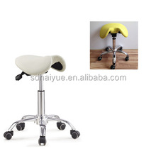 Beauty medical massage stool/spa massage chair/salon massage stool make in Foshan factory