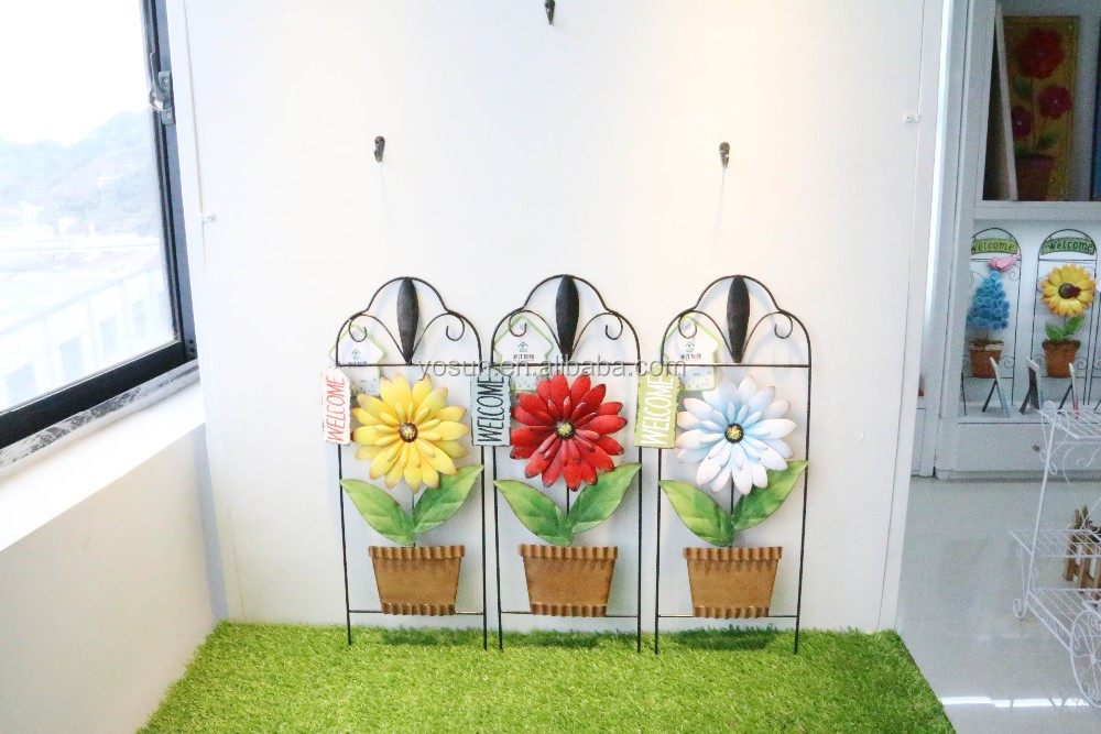 Wholesale spring flower pot home decor dropshipping with for Best home decor wholesalers