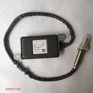 NOX sensor 5WK97100 5WK9 7100 for 24V yuchai truck