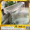 Cheap Stainless Steel Indoor Home Decorative Water Curtain Waterfall Fountain Pool Decoration