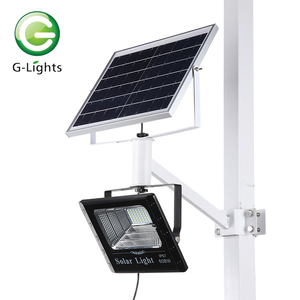 Factory Price High Brightness waterproof Outdoor 50 60 90 watt LED Flood Light fixture