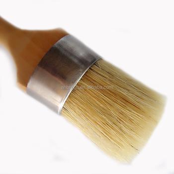 Tiza Ronda Pintura Y Cepillo Cera Para Muebles Aparadores Más ...
