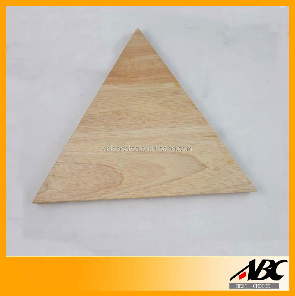 Kitchenware Triangle Cheese Cutting Board
