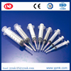 Medical syrings Factory Cheap price disposable syringe with needle