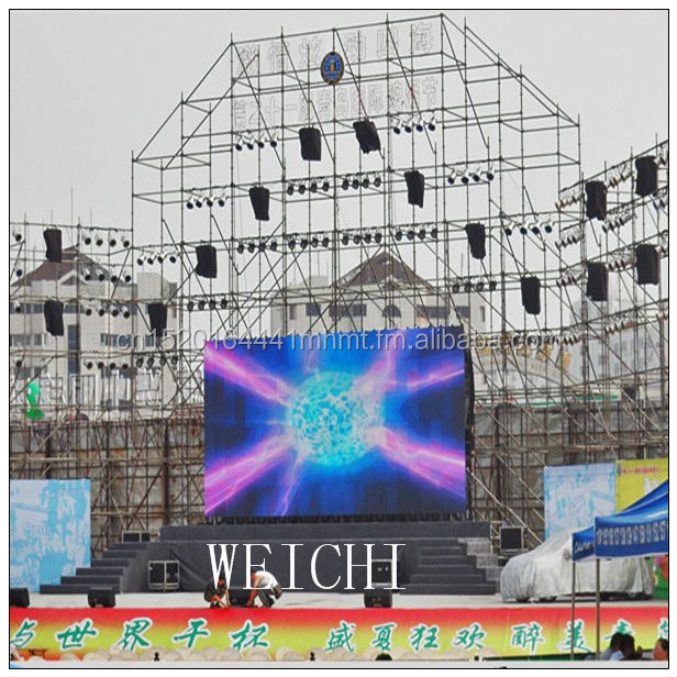 WEICHI 2017full color <strong>led</strong> programmable sign <strong>display</strong> board p10/ p12 p16 digit waterproof pitch outdoor full color <strong>led</strong> <strong>displays</strong>/