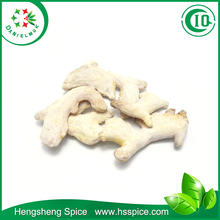 Wholesale Grade A Big Piece Whole Peeled Dry Ginger