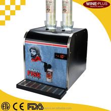 SSC-615MT safety wine bottle chiller, waring pro double wine chiller