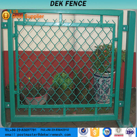 Used Chain Link Fence Gates,Fencing Gate
