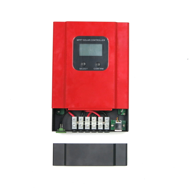 50a 12v/24v/48v Automatic Over-current Dc Circuit Breaker Home, Furniture & Diy Solar Panels Switch Punctual Timing