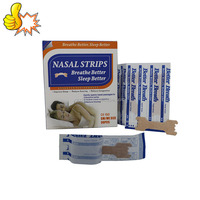 BETTER BREATH NASAL STRIPS,nasal congestion allergy