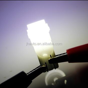 Auto Car Interior Led Bulb T10 Eagle Eye Ceramic Bulb High Power ...