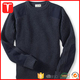 Men combat military style uniform commando sweater