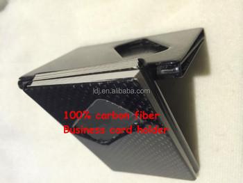 100 carbon card holder carbon fiber business card holder buy 100 carbon card holder carbon fiber business card holder colourmoves