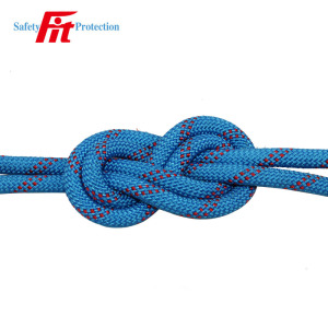 6mm/8mm/10mm customized nylon double braided rope