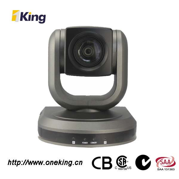 Pan Tilt Zoom USB 20X lens Video Camera Digital Conference With Cheap Price