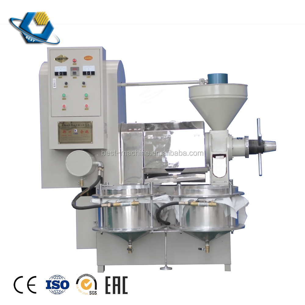 Physical Mechanical Pressing Screw Press Soybean Oil Making Soybean Oil Extraction Machine Price Buy Soybean Oil Production Machine Cold Press Oil Machine Cold Pressed Oil Extraction Machine Product On Alibaba Com