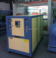 China made Industrial Water chiller plant for water cooling system