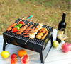 charcoal chicken grill machine/ roast suckling pig bbq grill/ rotisseries grill for sale