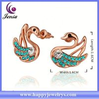 China supplier wholesale price with good quality 18k gold in ear monitoring system RGPE781