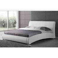 Top selling products in alibaba modern king size leather bed