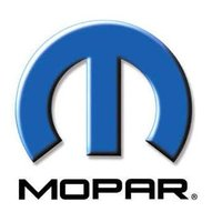 Mopar Parts and Accessories for Dodge, Chrysler, and Jeep