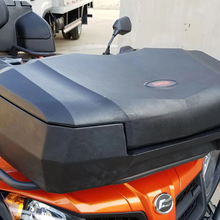 LLDPE ATV Cargo Box per 250CC 300CC 500cc Quad ATV Accessori ATV Box
