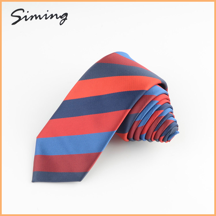 Hot sale wholesale latest designable custom ski ties